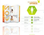 EOS Imaging, Design Axena
