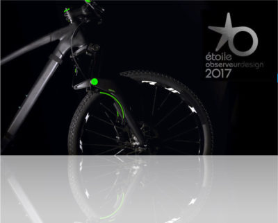 Motion France, Design Axena