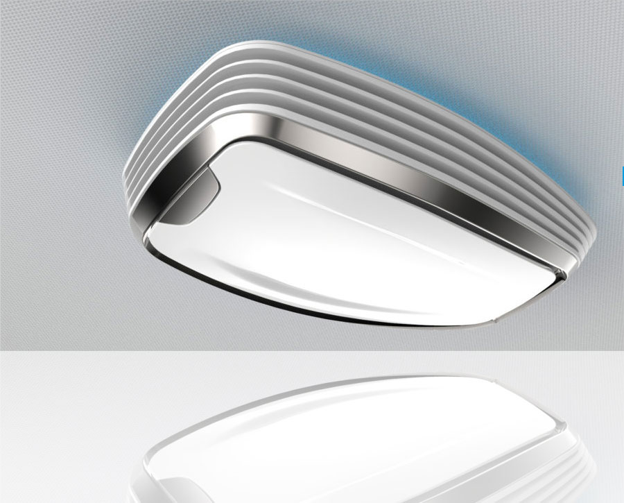 Valéo, Design Axena