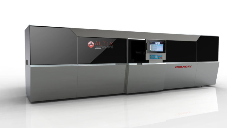 Altix, Gamme de machines d'insolation de cartes électroniques - Axena Design Equipements industriels