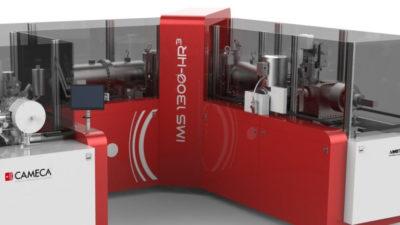 Camera, Microsondes, Axena design équipements industriels