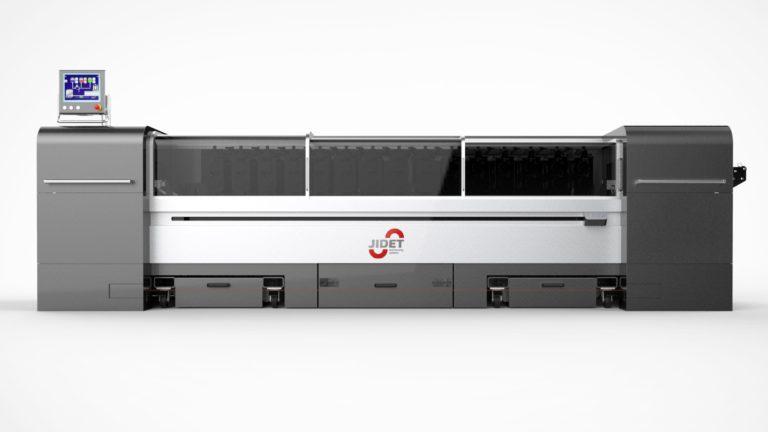 Jidet, Machine de profilage à froid, Axena Design équipements industriels