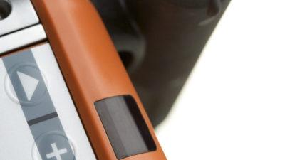 Spit, Niveau Laser rotatif, support mural motorisé, télécommande et cellule - Axena design Produits professionnels