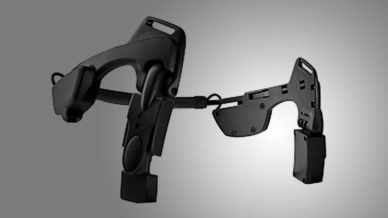 Elno, Axena Design pour les secteurs de la sécurité et de la défense.