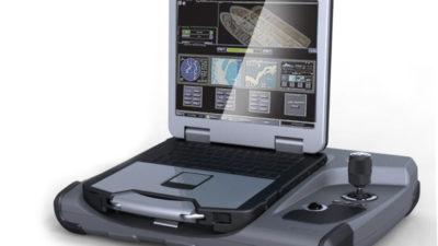 Thalès Optronique, Système de surveillance embarqué, Axena design sécurité - Défense
