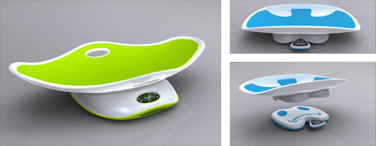Camry, Pèse-personnes, balances de cuisine, balances pour bébés - Axena Design Produits grand public