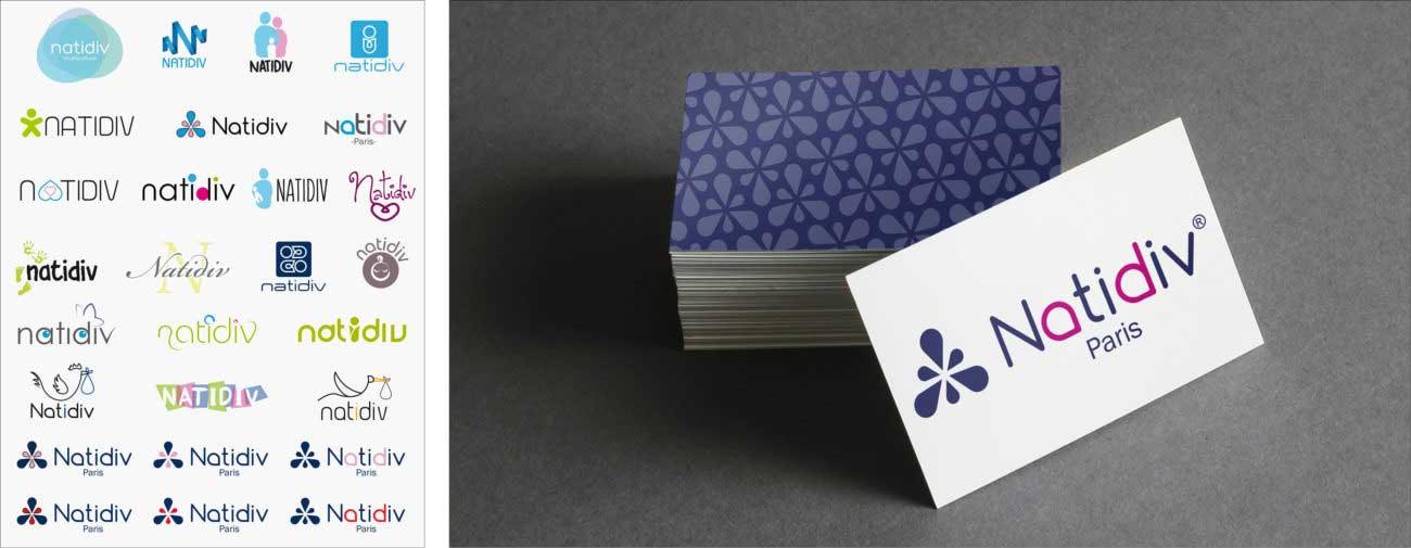 Natidiv, Le biberon nouvelle génération - Axena Design Produits grand public