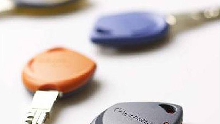 Vachette, Groupe ASSA Abloy, Axena Design de produits grand public