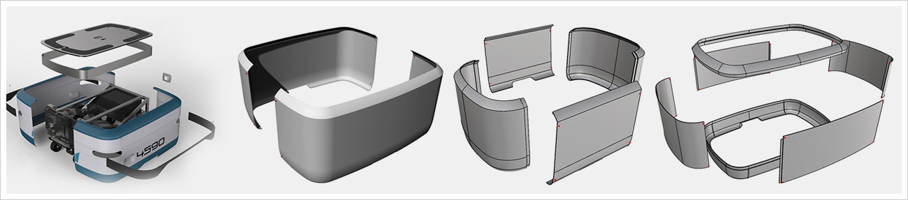 Faisabilité Axena Design